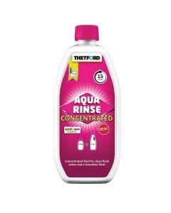 Additif nettoyant Aqua Rinse concentré 0.75 L