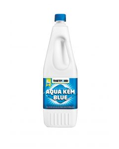 Aditivo WC químico Aqua Kem Blue 2L