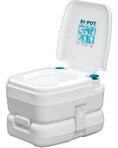 WC chemical Bi-Pot Compact 11 L