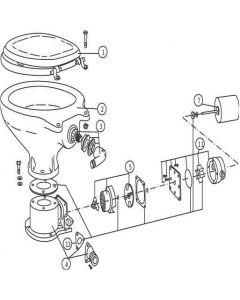 WC électrique