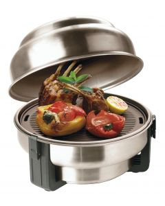 Barbecue SAfire COOKER charbon