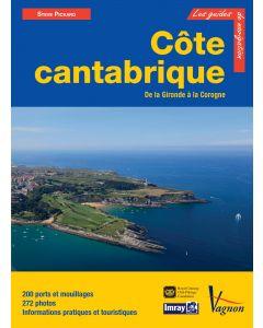 Guide Imray Français La Cantabrique
