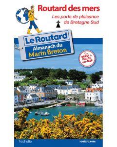 Le Routard Des Mers Bretagne Sud