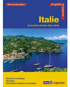 Guide Imray Français Italie