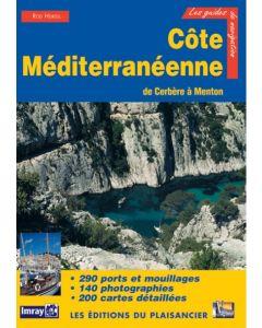 Guide Imray Français Côte Méditerranéenne