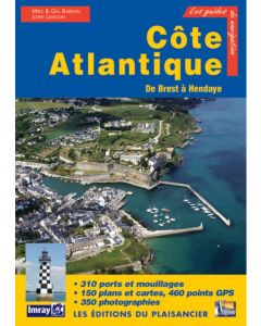 Guide Imray Français Côte Atlantique