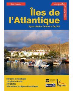 Guide Imray Français Les îles de l'Atlantique