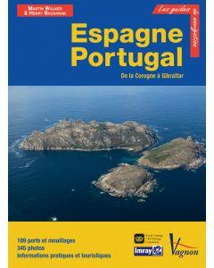 Guide Imray Français Espagne et Portugal