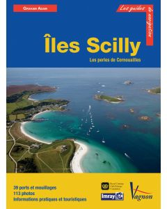 Guide Imray Français Les Iles Scilly
