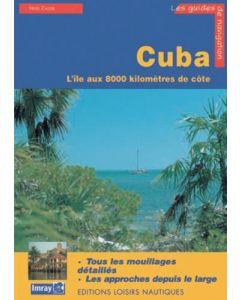 Guide Imray Français Cuba