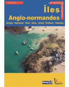 Guide Imray Français Les Iles anglo-normandes