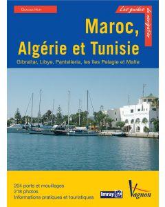 Guide Imray Français Maroc, Algérie et Tunisie