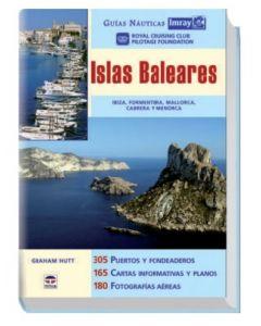 Guía IMRAY en Español Islas Baleares