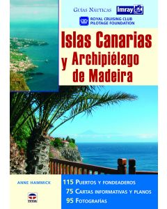 Guía IMRAY en Español Islas Canarias y Archipiélago de Madeira