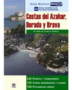 Guía IMRAY en Español Costas del Azahar, Dorada y Brava