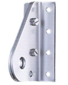 Ferrure d'étai largable câble, Ø 6 à 10 mm
