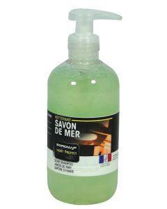 Savonshampoing eau de mer Savon 250 ml
