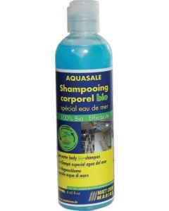 Savonshampoing eau de mer Shampoing 250 ml
