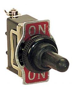 Interrupteur étanche ON/OFF/ON