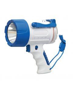 Projecteur rechargeable LEDS 300 Lumens