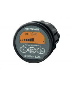 Contrôleur de batterie BattMan Lite