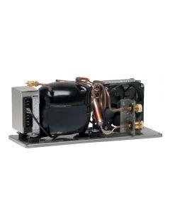 Groupe froid BD50F pour frigo max. 400L