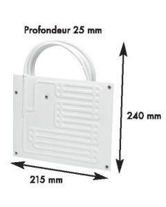 Evaporateur pour BD35F DOMETIC