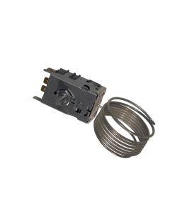 Thermostat pour groupe froid max 130 L