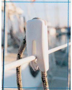 Crochets à pare-battage pour filière