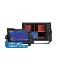 Combiné GPSMAP 1022XSV GARMIN