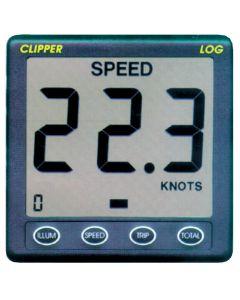 Loch-speedomètre