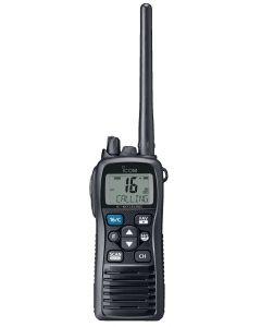 VHF IC-M73EURO+