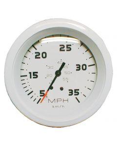 Speedomètre tube Pitot
