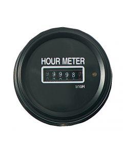 Horamètre 6 à 50 V
