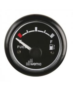 Indicador carburante 12V