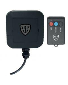 Système de surveillance et de sécurité SENTINEL POINT 2
