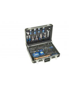 Malette outils professionnels 98 pièces IRIMO
