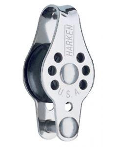 Poulie classique Micro avec simple anneau ringot ø Réa (mm) 22