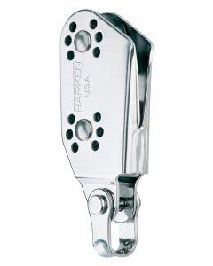 Poulie classique Micro avec violon taquet sifflet ø Réa (mm) 22