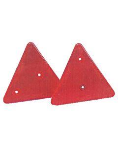 Triangles réfléchissants Par 2