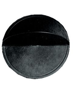 Boule noire Ø 30 cm, pliant