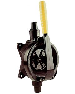 Urchin pump bulkhead