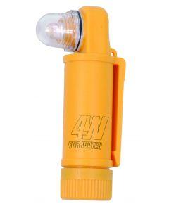 Lampe Flash manuelle à led