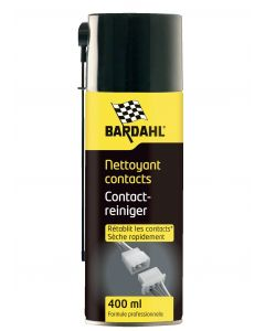 Nettoyant contacts 400 ml