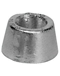 Ánodo tipo 8, Ø 80mm A 45mm