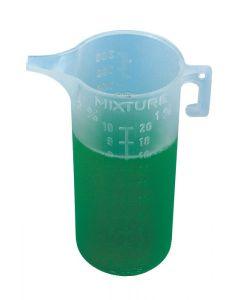 Dosificador para aceites 0,2L