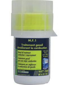 Traitement du gasoil  MF1 125 ml