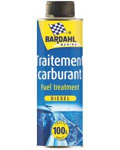 Preventivo diesel - 300 ml
