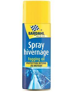 Spray hivernage interne