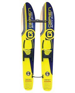 Bi-skis enfant Wake Star